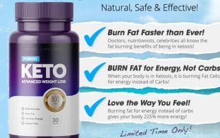 Purefit Keto Supplement