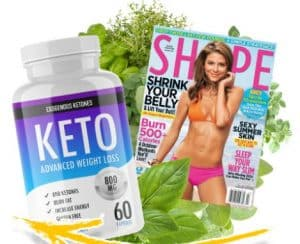 Keto & Shape Magazine