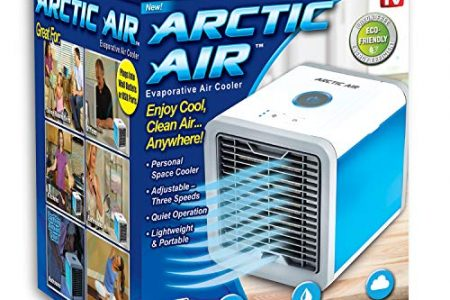 Arctic Personal Air Cooler Low Cost Personal AC