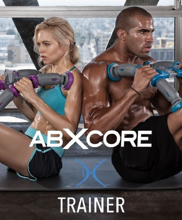 abxcore abs machine