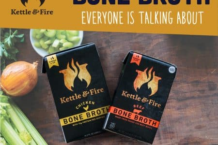 Shop Healthy Soups from Kettle & Fire | Bone Broth