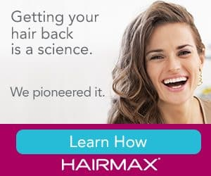 Learn More at HairMax