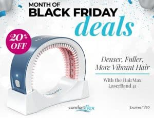 Hair Max Black Friday Deal