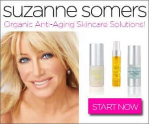 Suzanne Somers Skincare