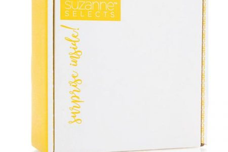 Suzanne Somers Subscription Box