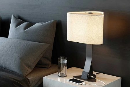 LUX Led Lighting Elegant Touch Control No Bulbs Lights for Your Home
