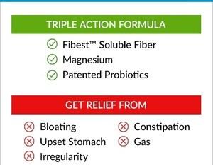 Triple Action Cleanse Formula