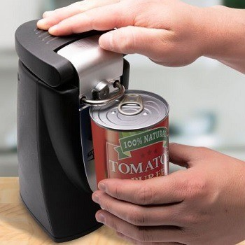 Safety Can Express Opener