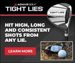 Adams Tight Lies Wood Club