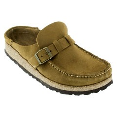 birkenstock buckley tea shoes