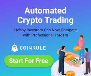 Easy Crypto Trading at Coinrule