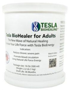 Tesla Biohealers
