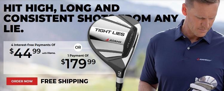 Tie Lies Golf Club