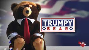 Trumpy Bear 2020